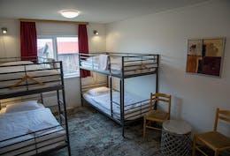 HI ホステル・ホプン(HI Hostel Höfn)