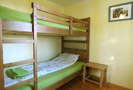 Stafafell Hostel