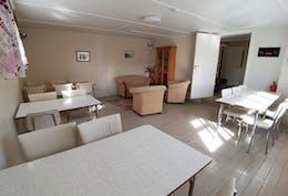 Puffin Hostel Vík