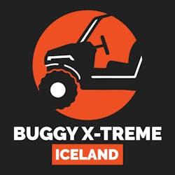 Buggy X-treme Iceland logo