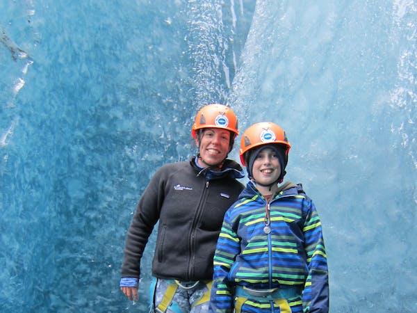 Blue Iceland