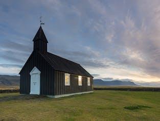 Snæfellsnes, el tesoro oculto del oeste | Grupo pequeño y delicatessen gratis