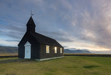Snæfellsnes, the Hidden Gem of the West | Small Group & Free Delicatessen