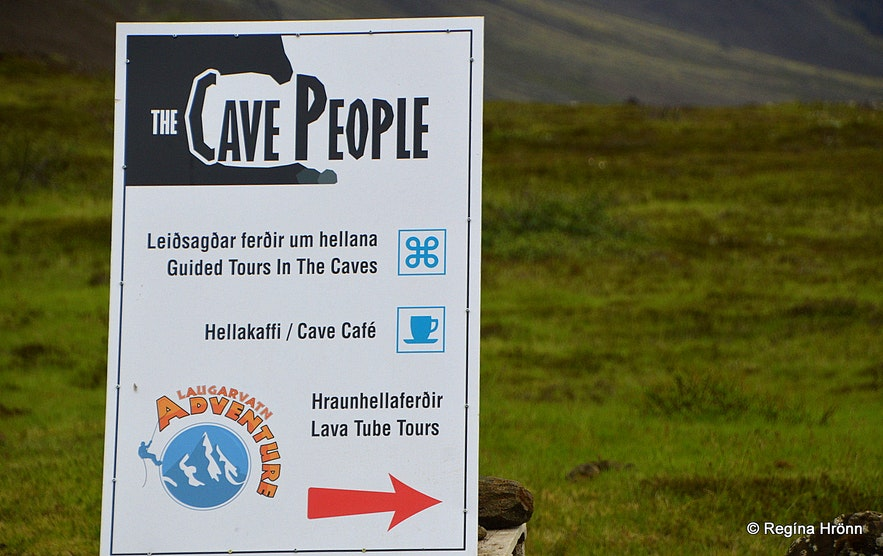 Laugarvatnshellir Cave and the Cave People of Iceland