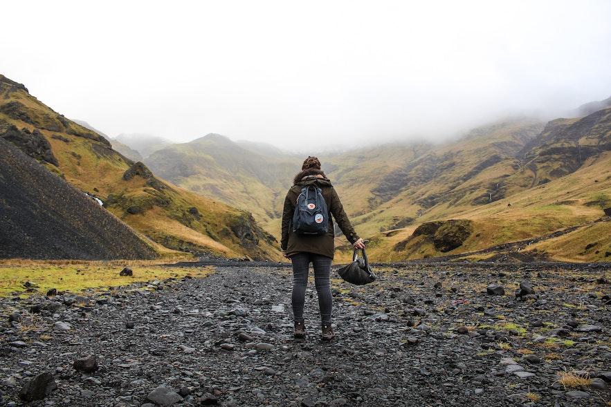冰島露營之旅