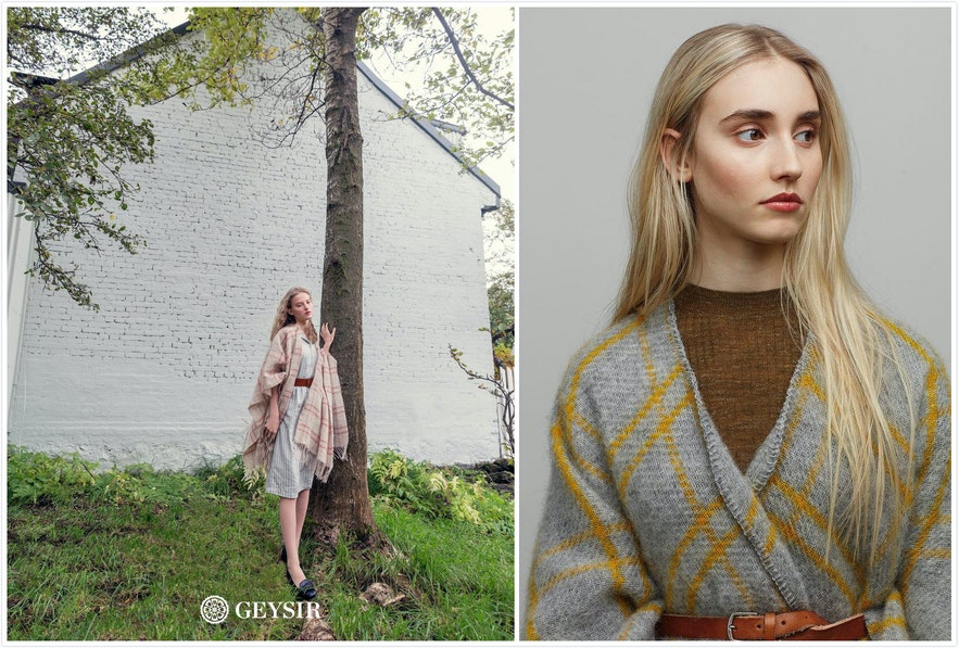 冰岛时尚品牌Geysir