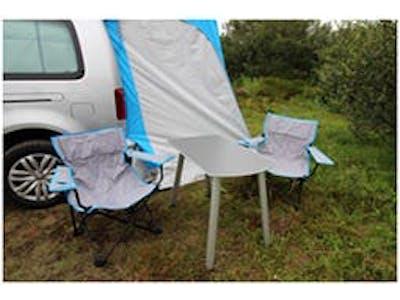 VW Caddy Camper  2016