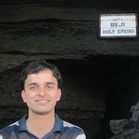 Saurabh Bhansali