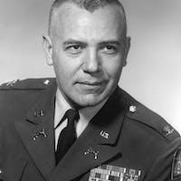 John M. Stafford