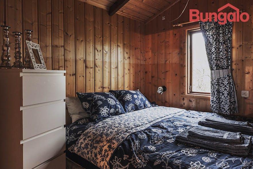北部胡萨维克小镇地区度假屋租赁-欧洲观鲸之都