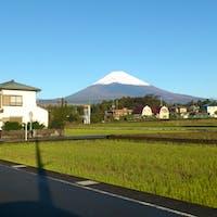 TOSHIO AZUMA