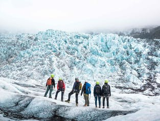 Glacier Hiking Adventure from Skaftafell | 5-Hour Expedition