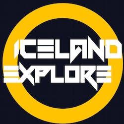 Iceland Explore logo