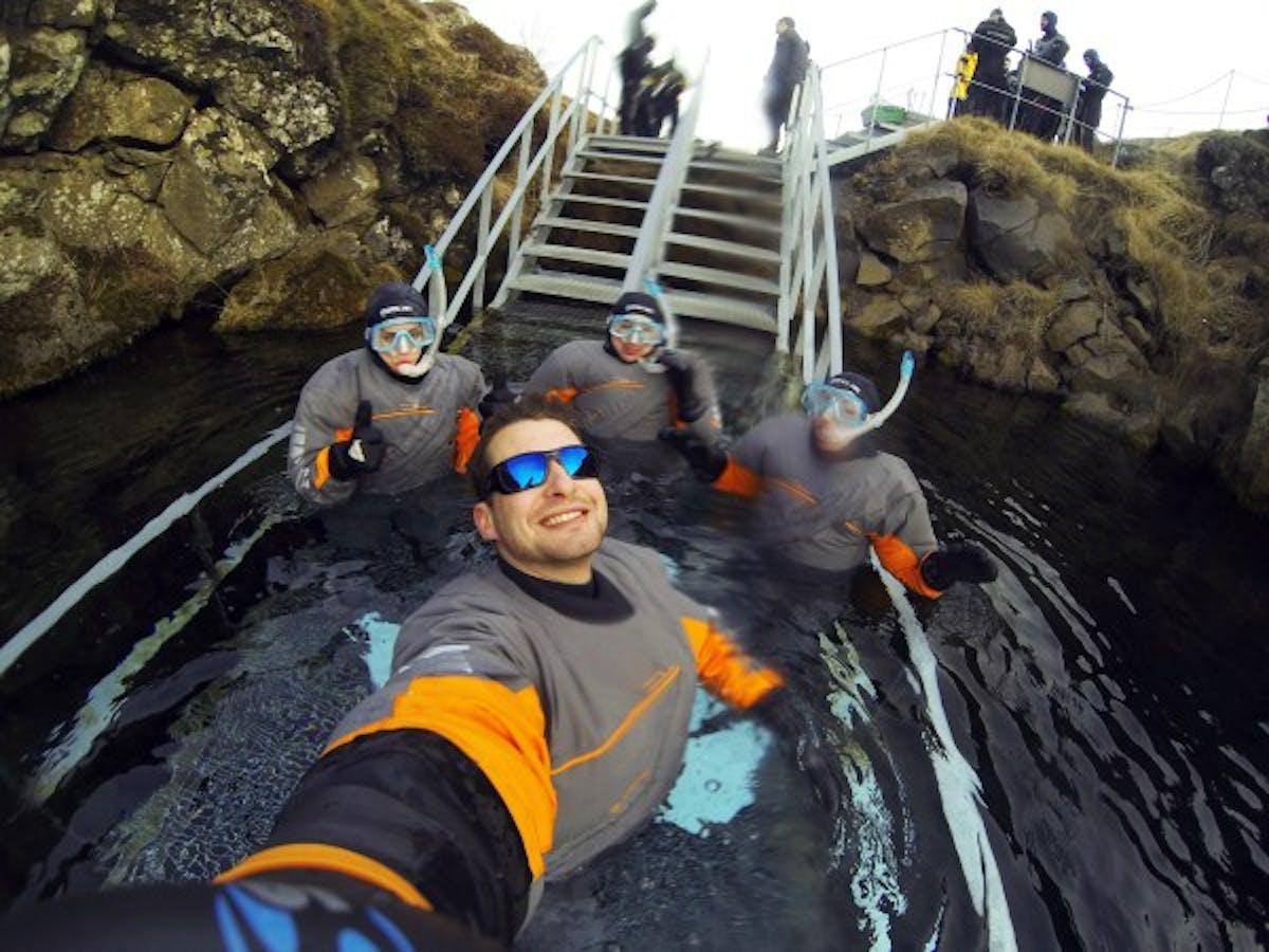 Iceland Explore hero image