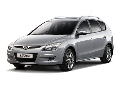Hyundai i30(A) 2011