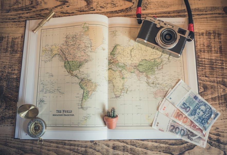来冰岛旅行需要花多少钱?