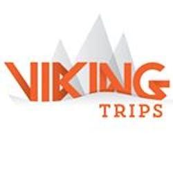 Viking Trips ehf. logo