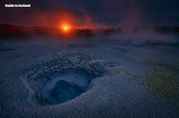 Gunnuhver _ Hot spring%2FGeothermal Area _ Reykjanes _ Southwest _ Winter _ WM.jpg