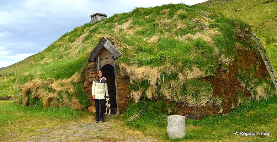 A lovely Boat Tour with Seatours on Breiðafjörður in West-Iceland - the Viking Sushi Adventure