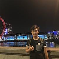 Chan Ho Ching