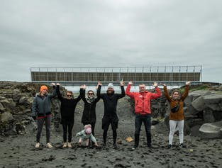 The Reykjanes Peninsula Food and Drink Tour