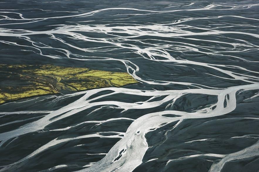 索斯莫克河流