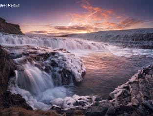 Two Weeks Winter Road Trip in Iceland width=