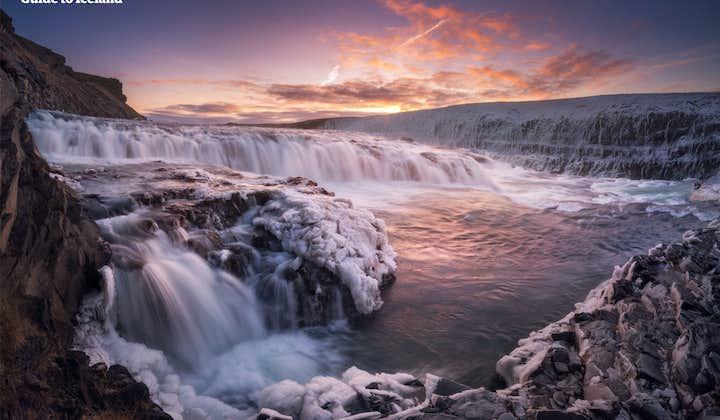 Autotour hiver de 15 jours | Tour d'Islande en 4x4 | Bains chauds et aurores boréales