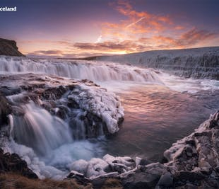 Two Weeks Winter Road Trip in Iceland