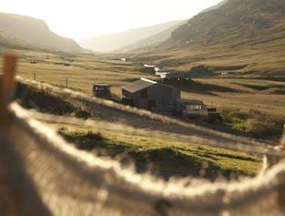 The Abandoned Farm Hike | East Iceland Highland Exploration