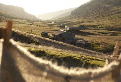 The Abandoned Farm Hike   East Iceland Highland Exploration