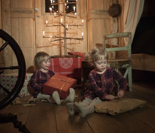 Charming Christmas | 2 Day Yuletide Adventure in the Highlands