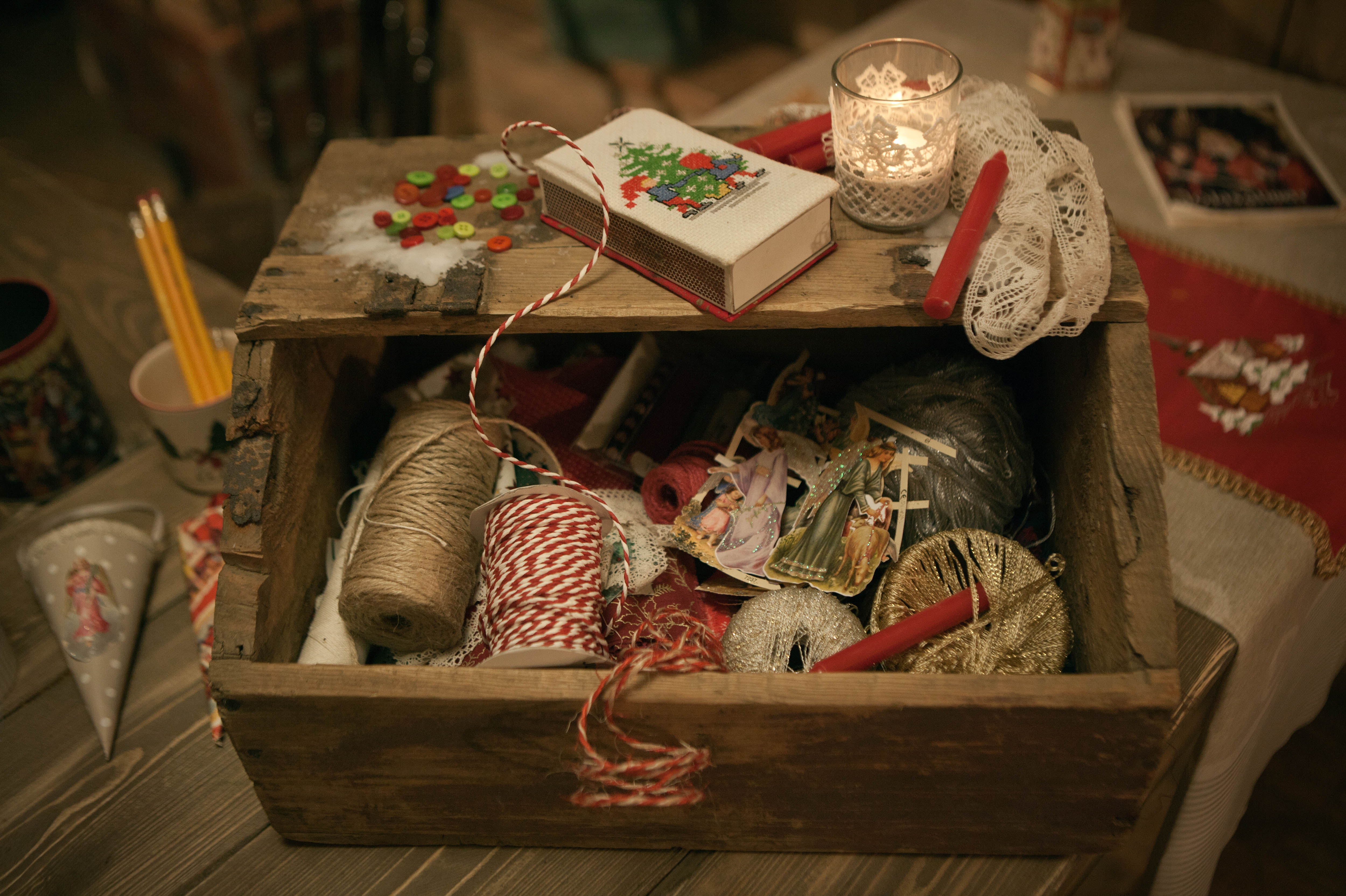 Charming Christmas | 2 Day Yuletide Adventure in the Highlands - day 2