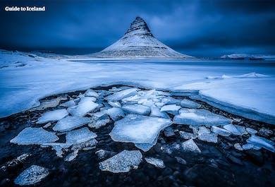 14-tägiges Winter-Reisepaket   Ringstraße, Snaefellsnes und Reykjavik