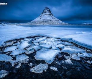 14-tägiges Winter-Reisepaket | Ringstraße, Snaefellsnes und Reykjavik
