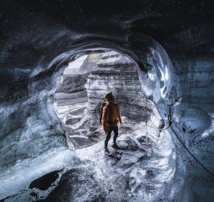 Katla Eishöhlen-Tour | ab Vík