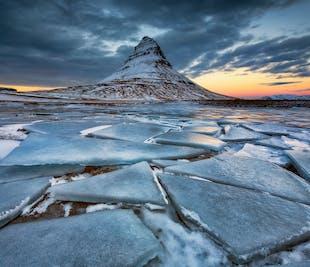 13 dni, samodzielna podróż | Zimowa wycieczka dookoła Islandii i Snaefellsnes