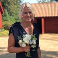 Louise Ingvarsson