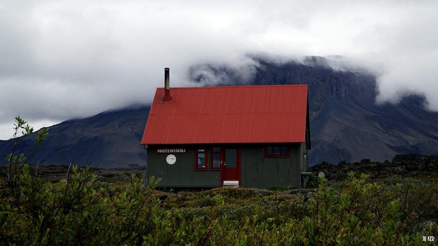Askja, un séjour au pays des volcans