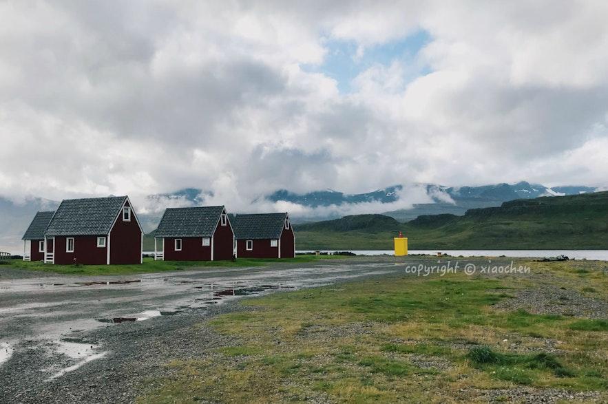 冰岛本土民宿网站Bungalo