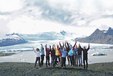 Passeport Bus Côte Sud   L'Islande en sac à dos