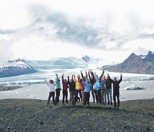 Passeport Bus Côte Sud | L'Islande en sac à dos