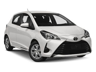Toyota Yaris 2016 - 2017