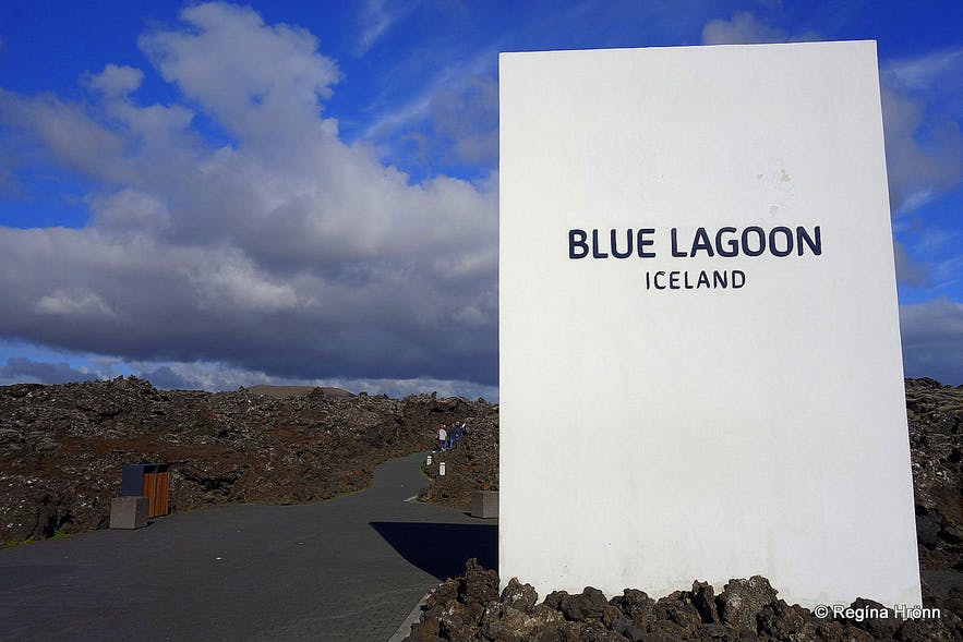 A Local's Experience of the Blue Lagoon in Iceland