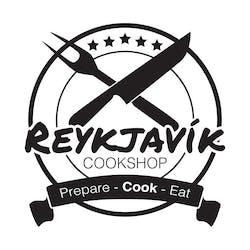 Reykjavík Cookshop logo