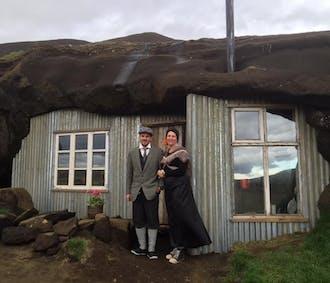 洞窟の家|一風変わった建物の見学ツアー