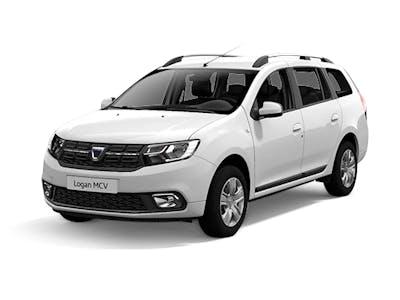 Dacia Logan 2016- 2017