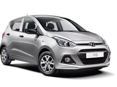Hyundai i10 Automatik 2016 -  2017