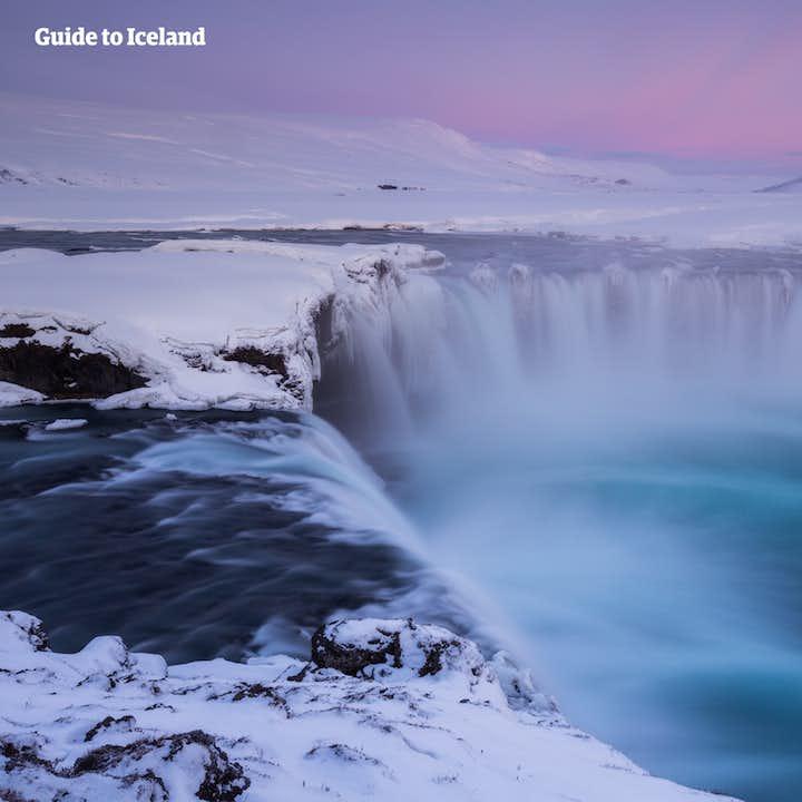 北极光与世界尽头的冬日之境  15天跟团自由行套餐:小团体环岛+斯奈山半岛+首都自由活动