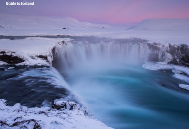 Northern Lights & Wintry Landscape | 15 Day Ring Road Package with Snaefellsnes